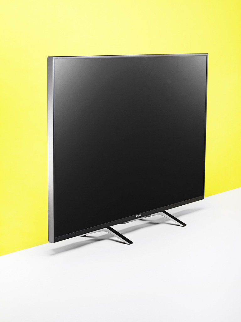T3 Sony TV photo