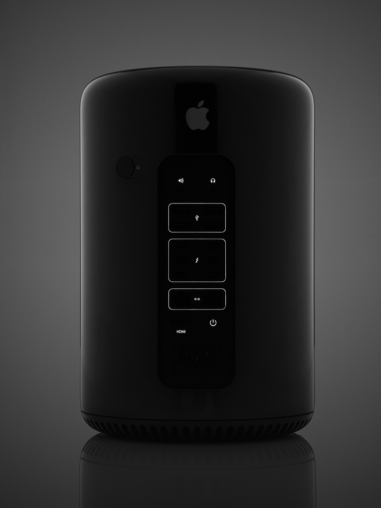 Mac Pro for Mac Format photo