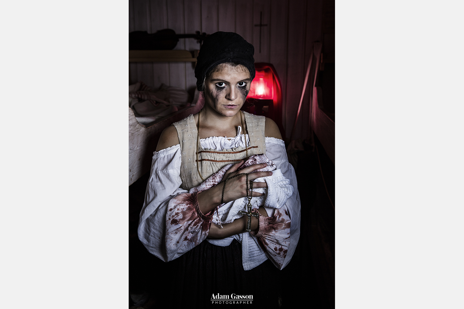 ss Great Britain Halloween photos